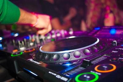 PartyMap DJ Classes, Music Production Courses, Sound