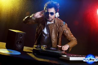 Book Hire DJ Akhil Talreja through Party Map DJ Agency